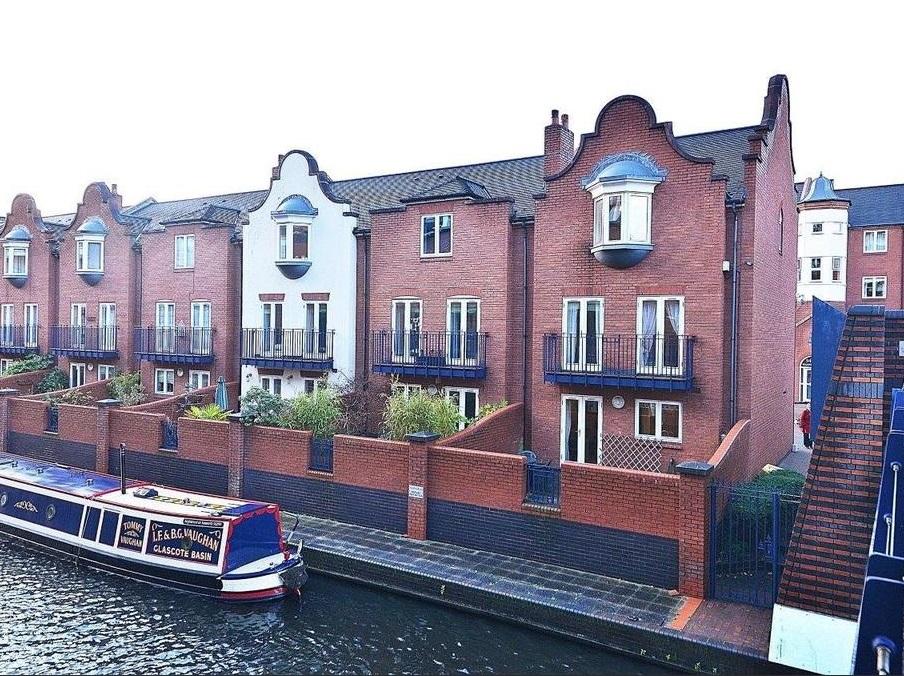 Birmingham flat