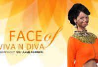 Acid attack survivor Laxmi Agarwal