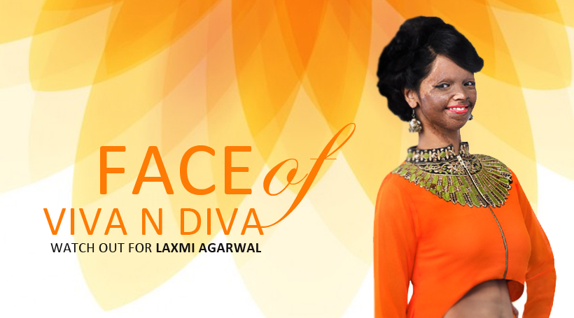 Acid attack survivor Laxmi Agarwal