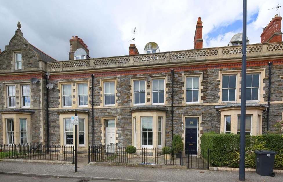 Cardiff property