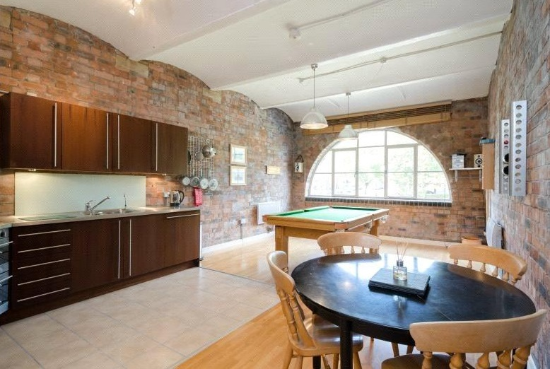 Bristol property