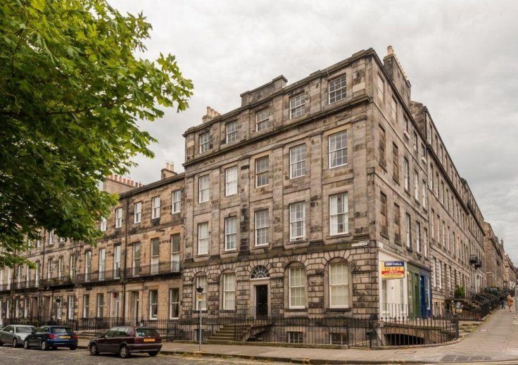 Edinburgh property