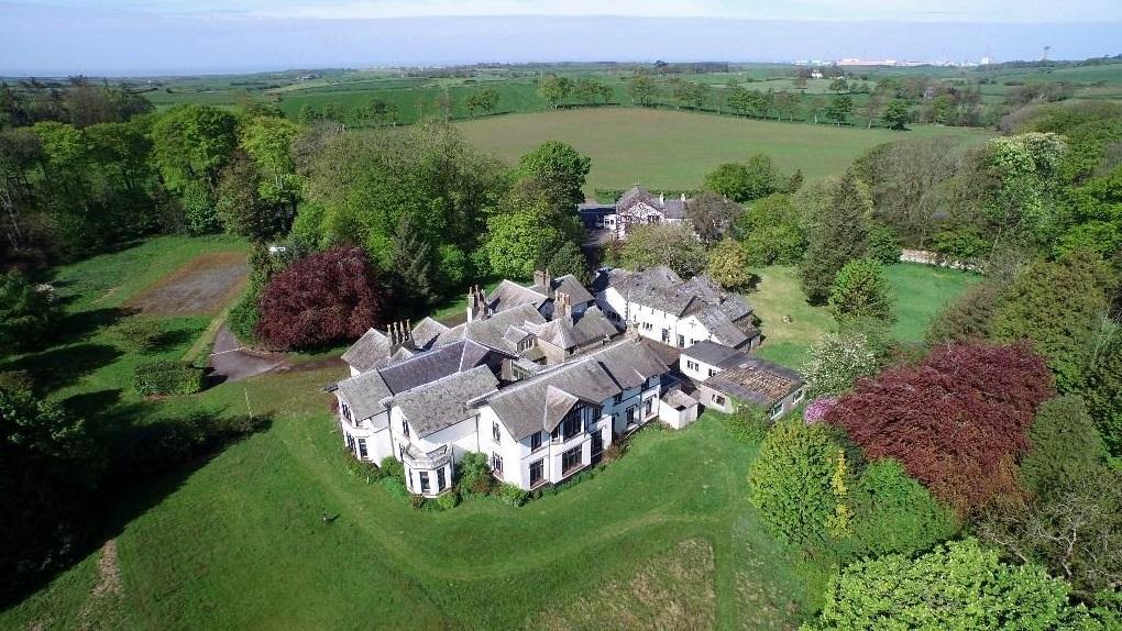 Lake District property