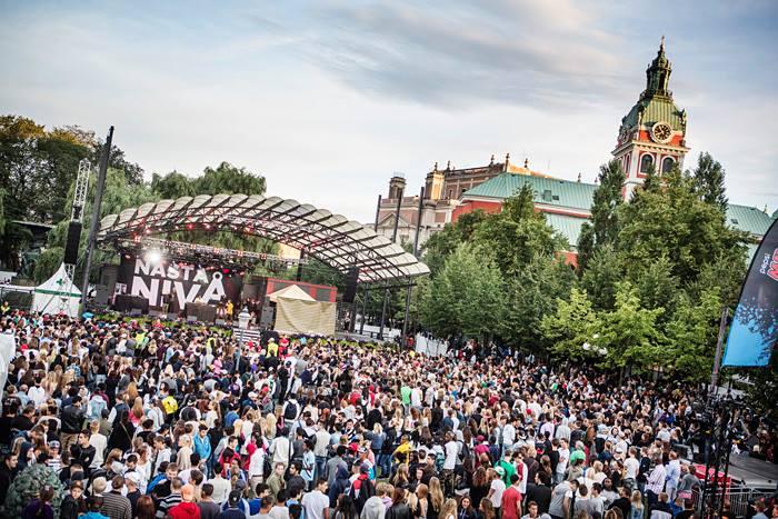 Sthlm festival