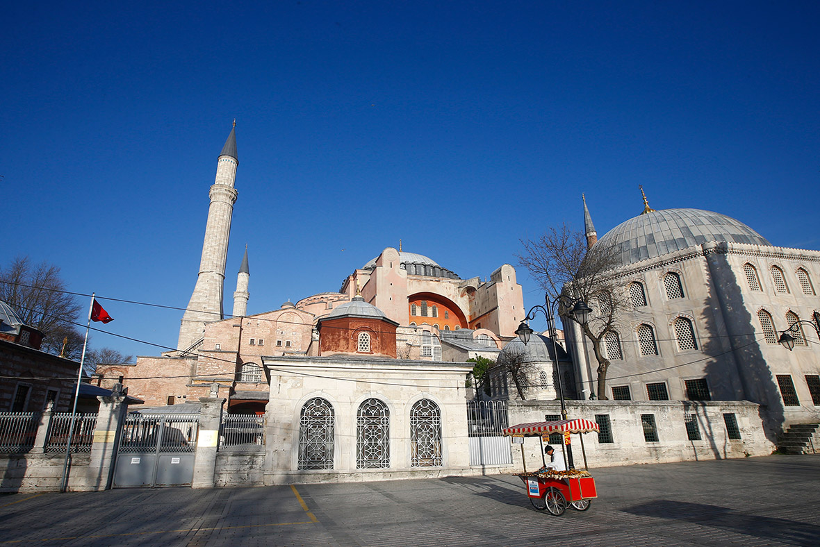 Istanbul tourism