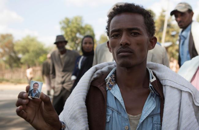 Addis Ababa master plan: Who are the Oromo people, Ethiopia