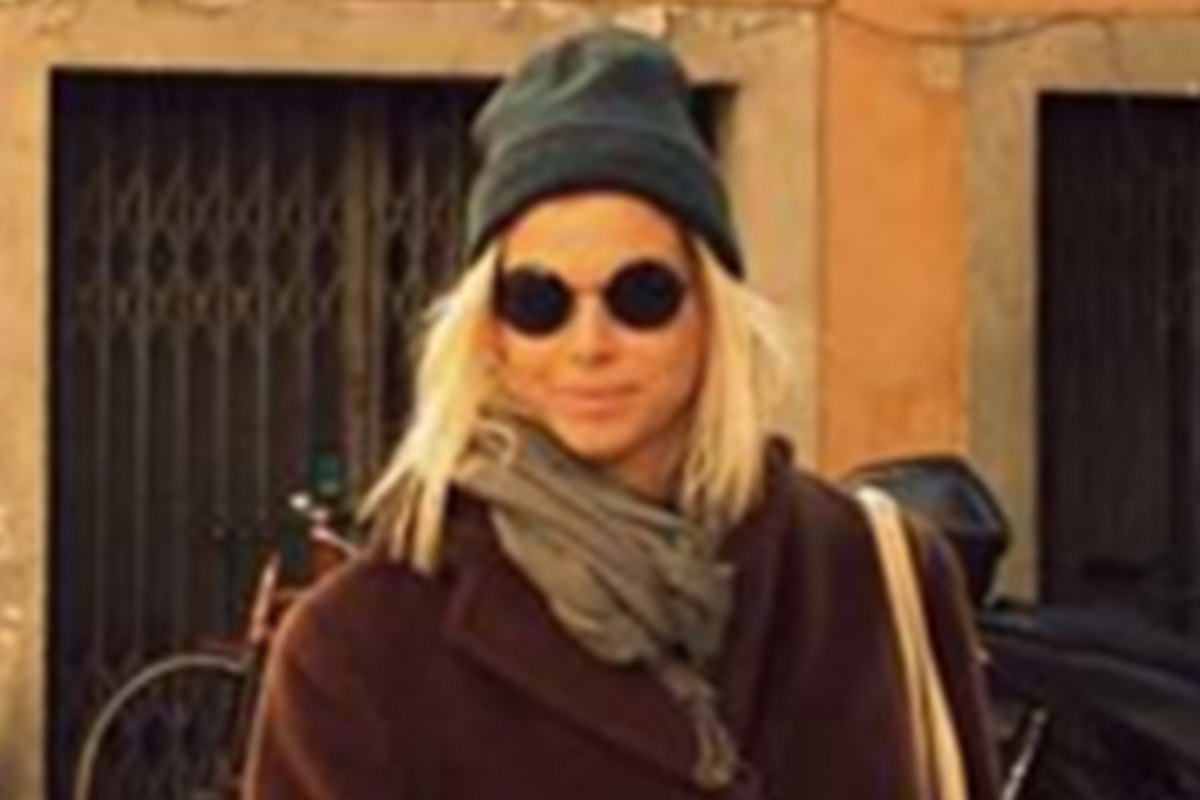 Ashley Olsen, artist found dead in apartment