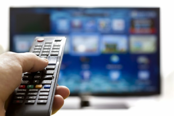 It\'s official, your smart TV can be hijacked: Malware is