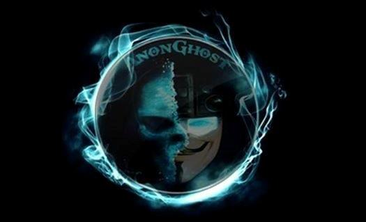 AnonGhost Palestine Daesh hackers