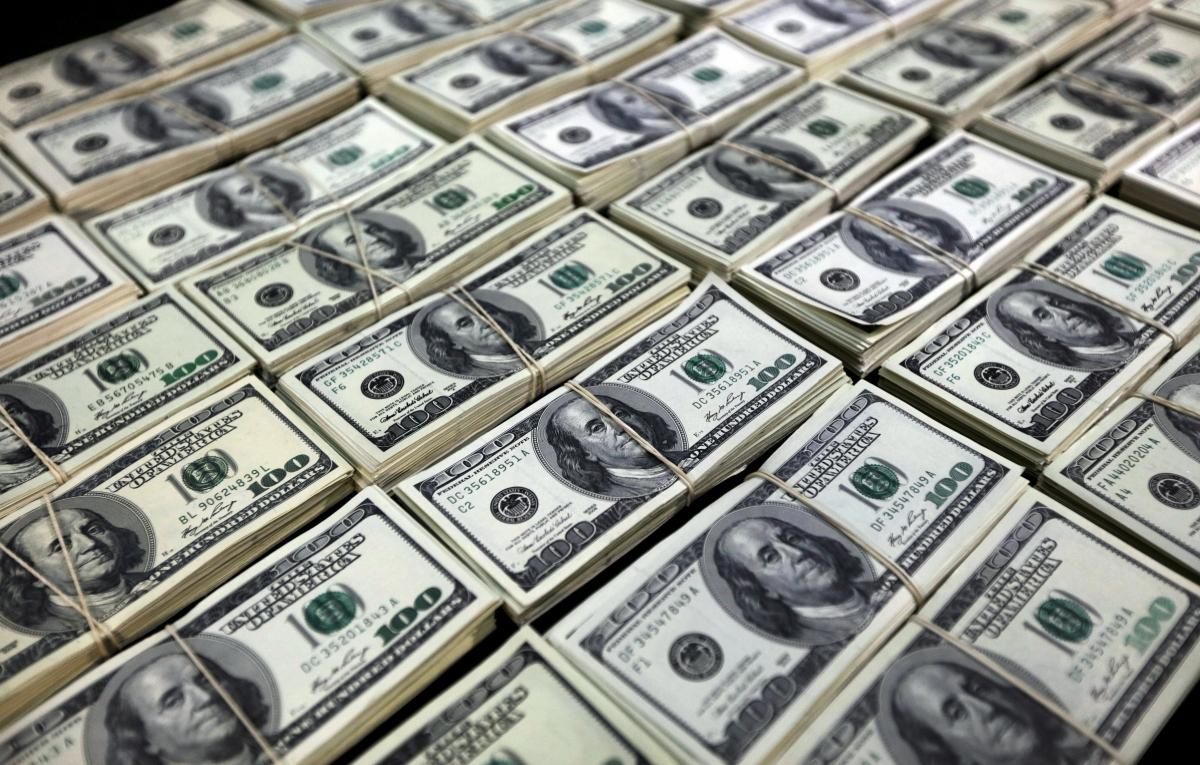 Money smuggling