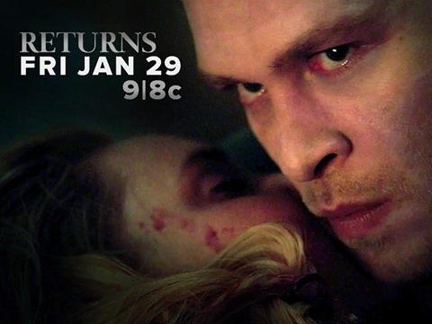 Originals season 3