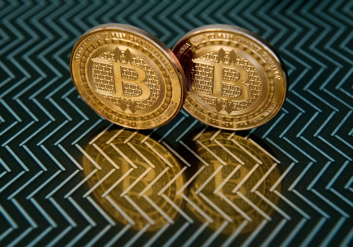 DDoS for Bitcoin (DD4BC)