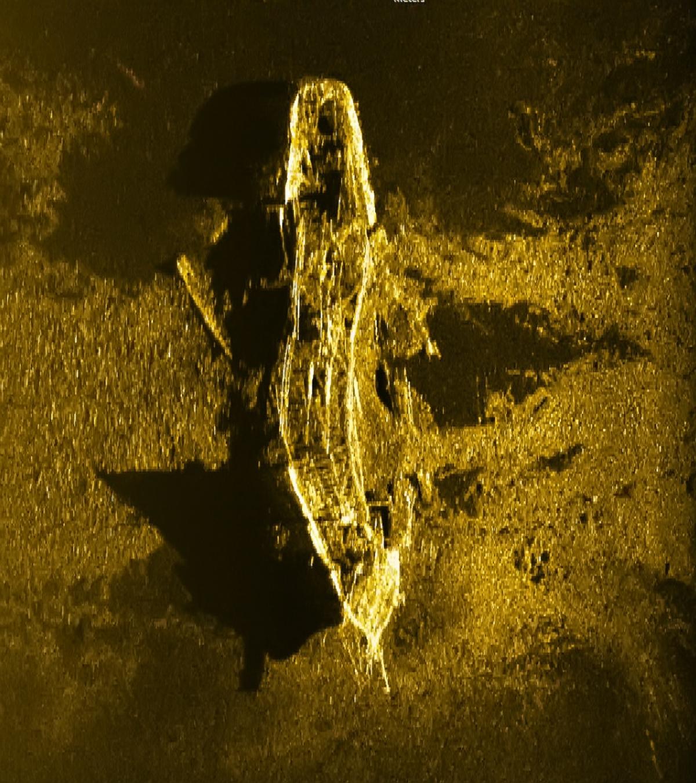 shipwreck mh370