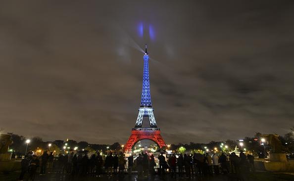 Paris to develop world's biggest technology start-up