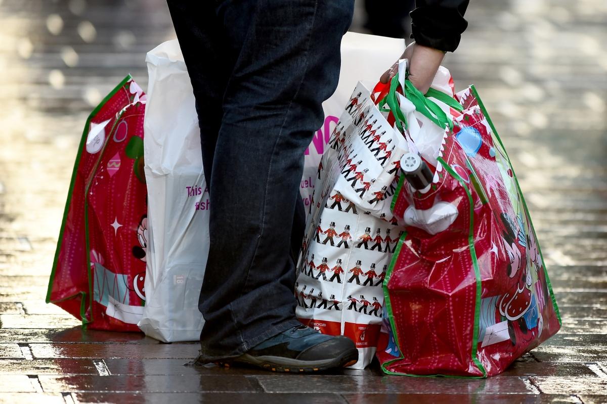 Retail Christmas