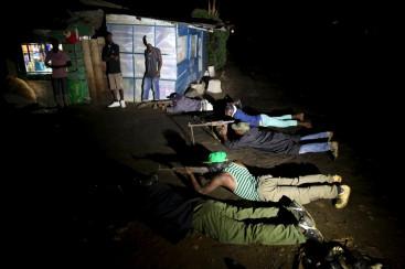 Burundi armed groups