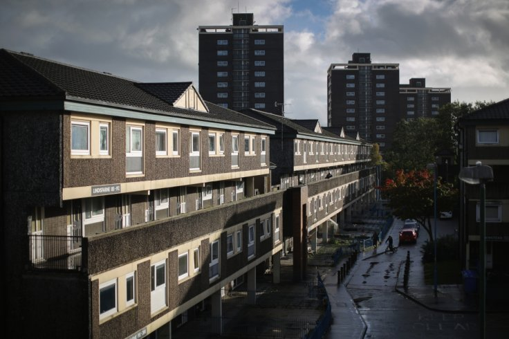 Full list of landlord Tory MPs who voted against making properties