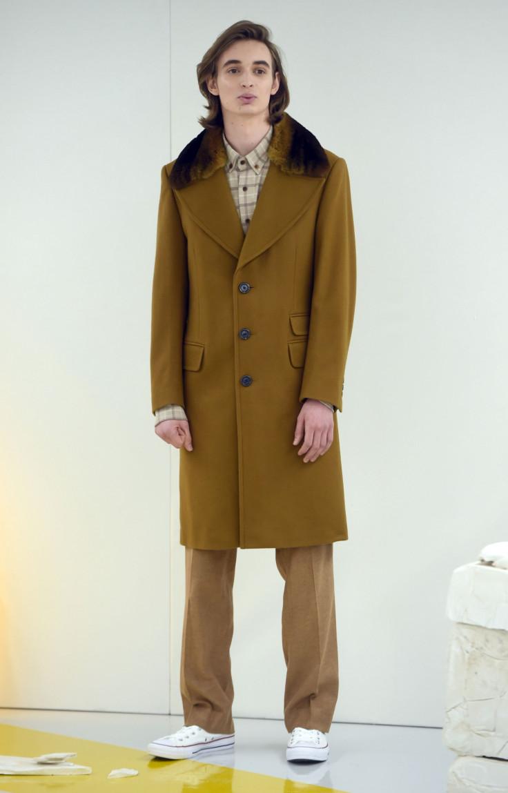 london collections men