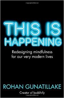 Mindfulness books