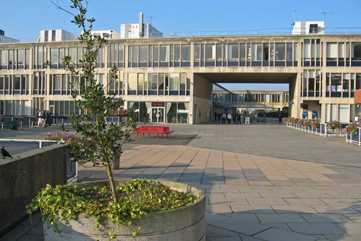 University of Essex, Colchester Campus