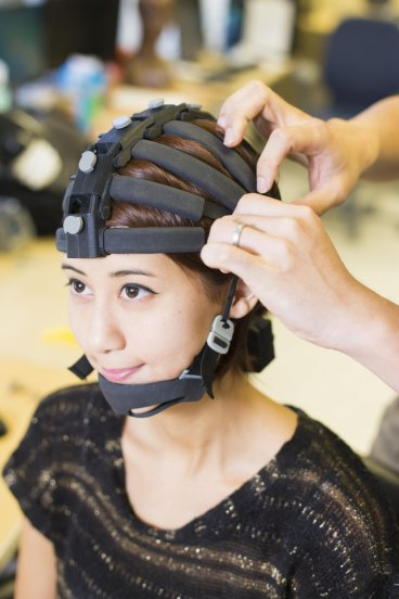 World's first portable EEG brain monitor