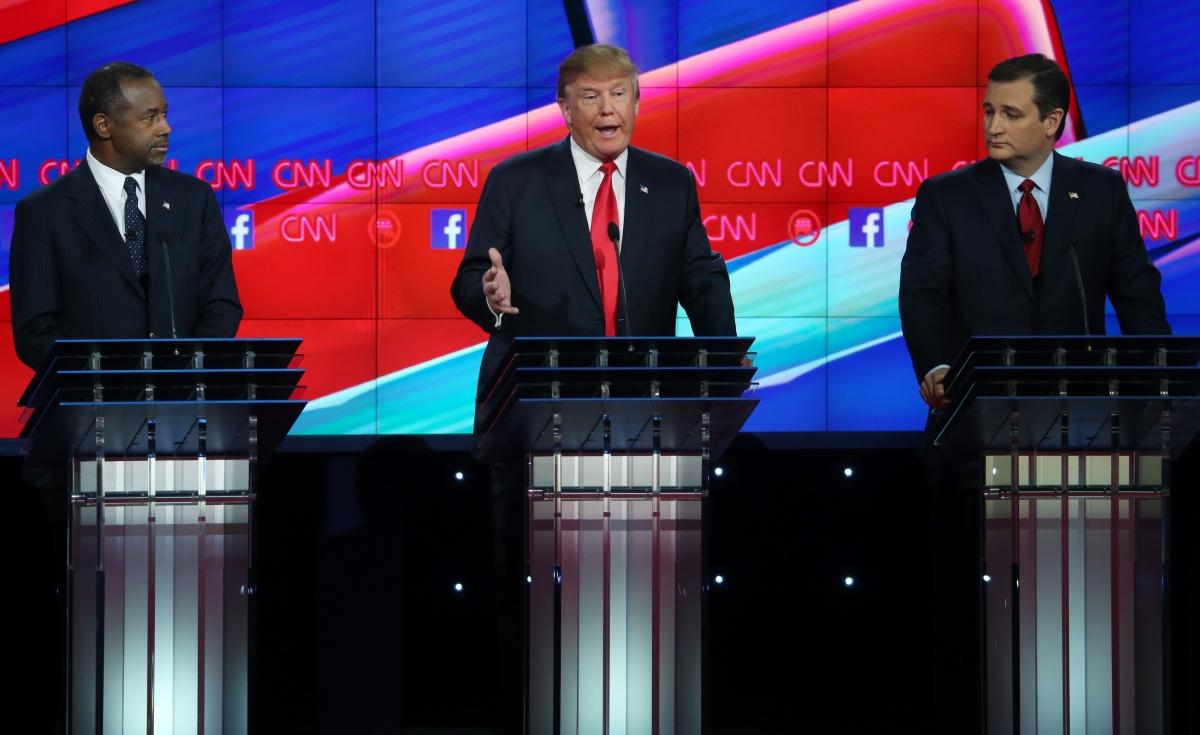 Republican Debate #6