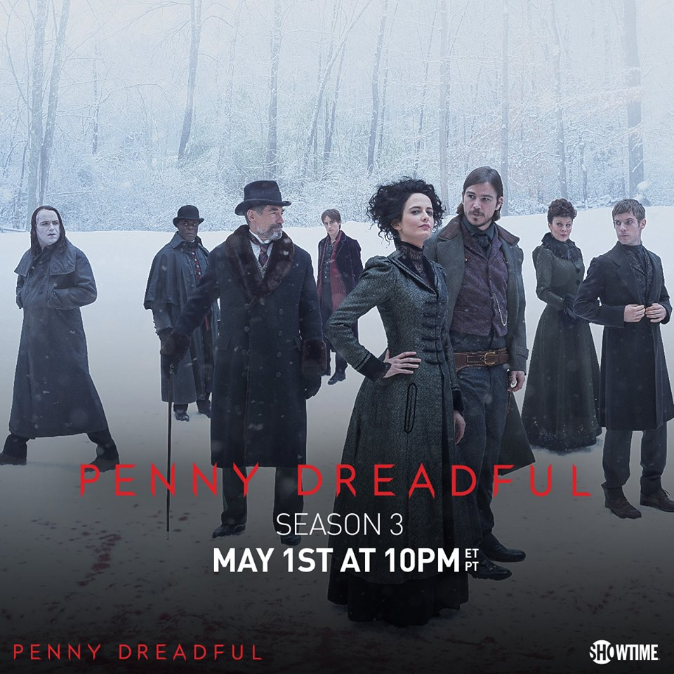 Penny Dreadful Season 3