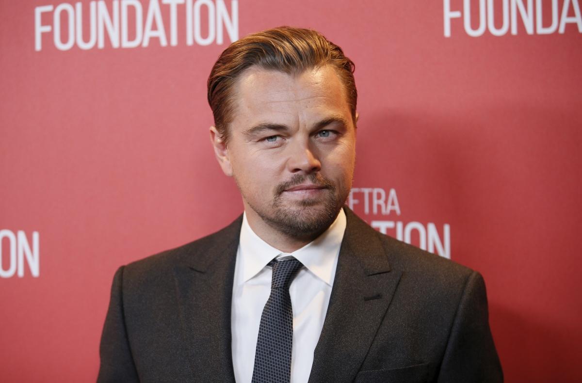 Davos 2016: DiCaprio, pop stars Bono and Will.i.am to attend the annual World Economic Forum