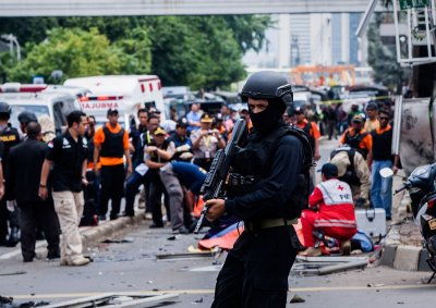 Jakarta bombings