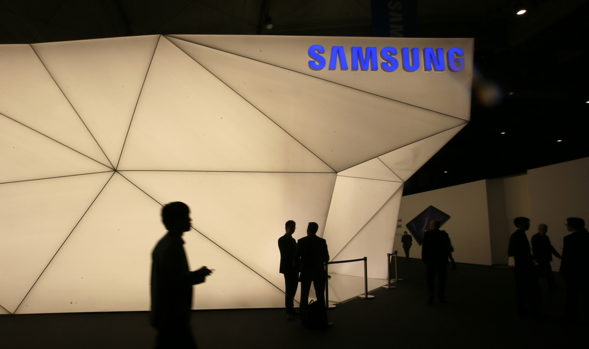 Samsung's new Qualcomm contract will weather an anticipated loss by Apple