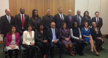 BME parliamentarians