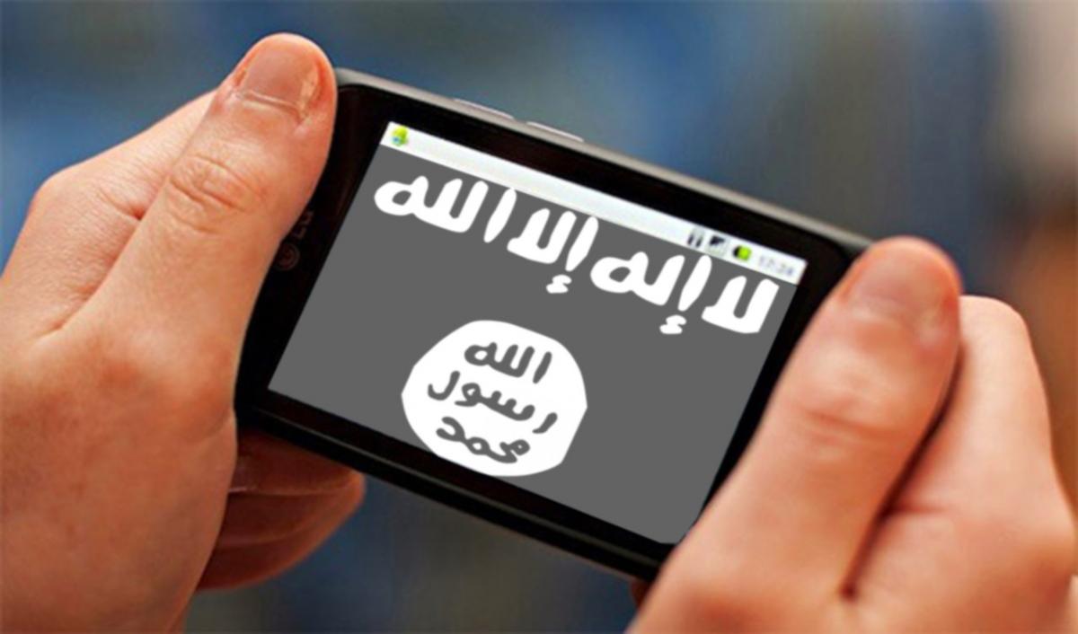 An Isis app