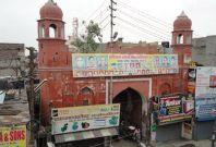 Ghaziabad, Dehli Gate, New Dehli