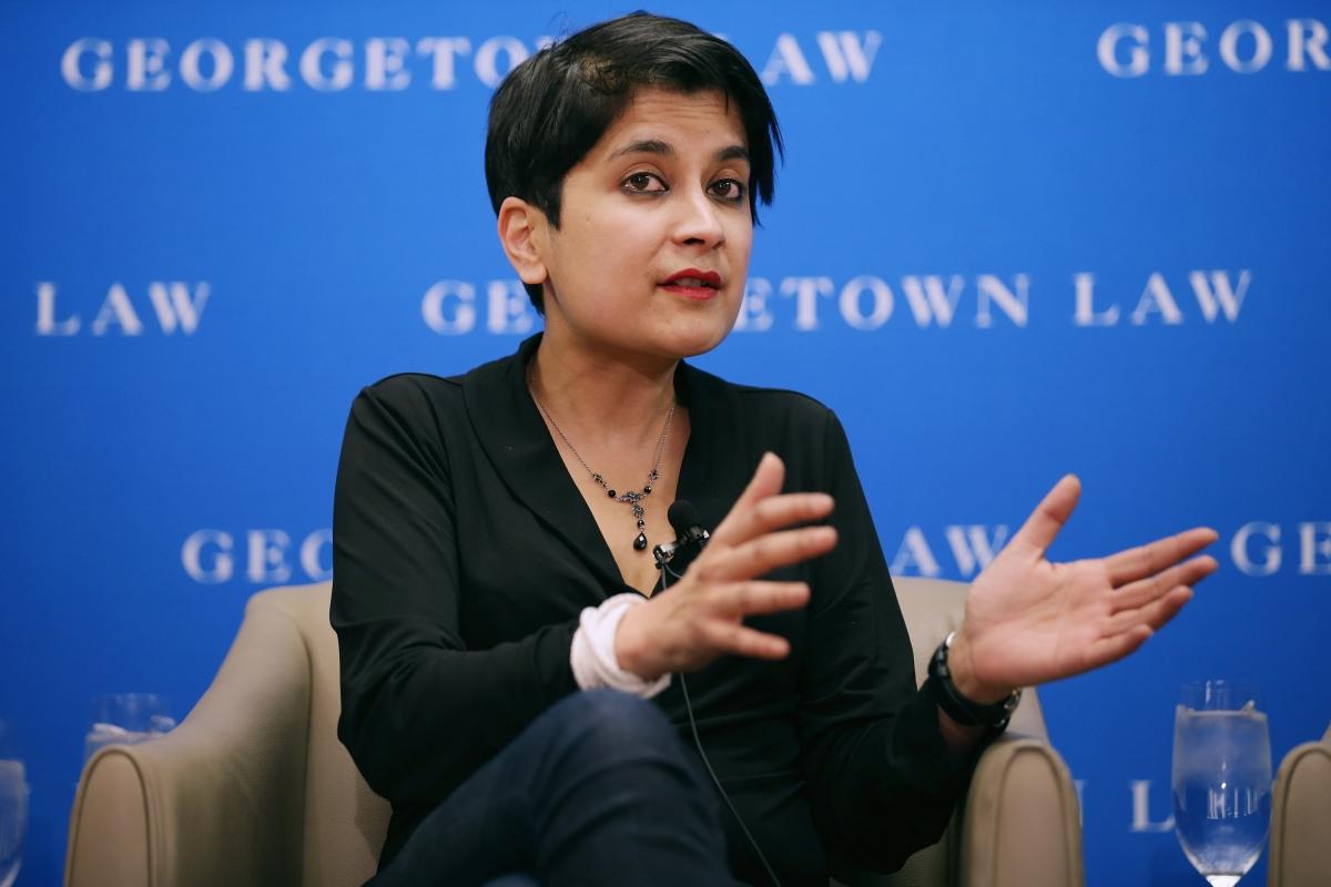 Shami Chakrabarti, Liberty director