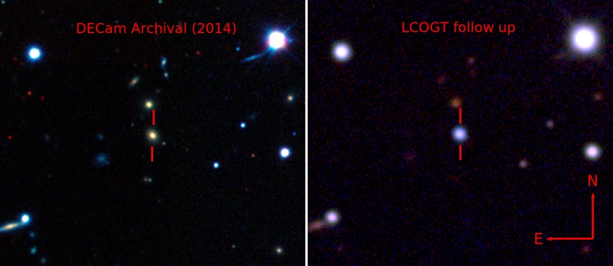 Most-Luminous Ever Supernova Discovered