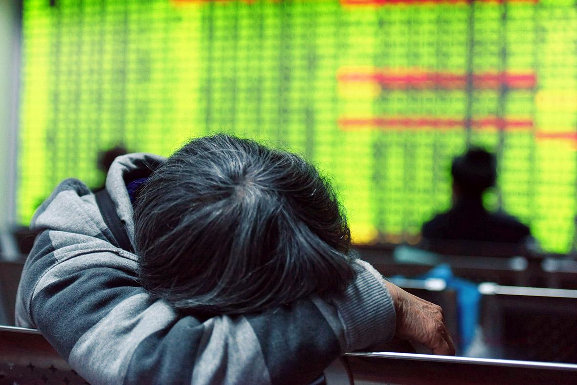 Asian stocks slide
