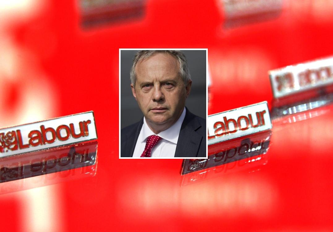 John Mann, Labour MP