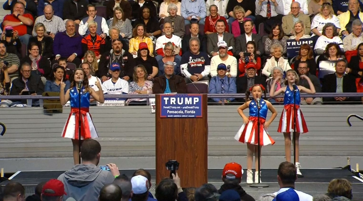 USA Freedom Kids
