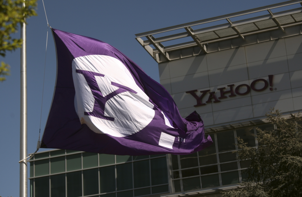 Yahoo Shuts down Mexico and Argentina office