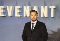 The Revenant Premiere