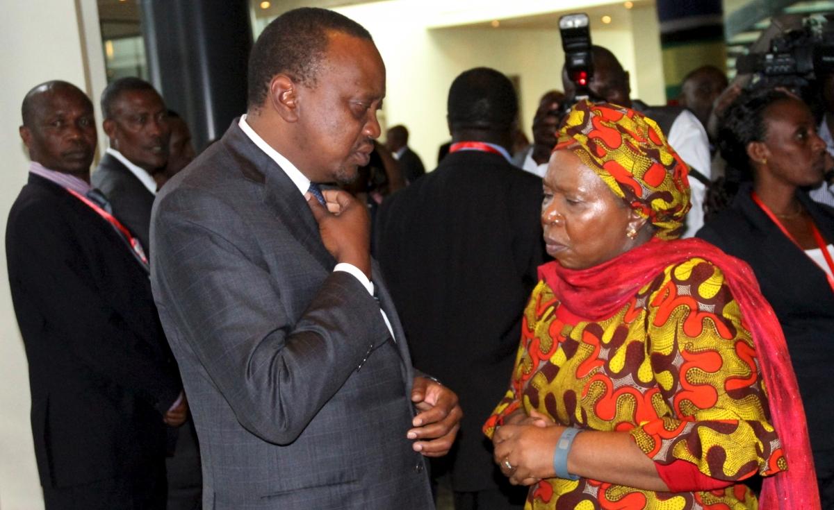 African Union meeting on Burundi
