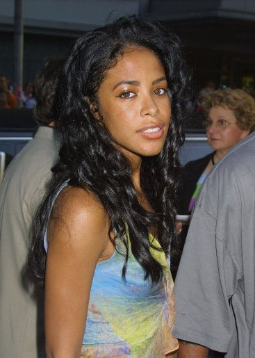Aaliyah Haughton birthday