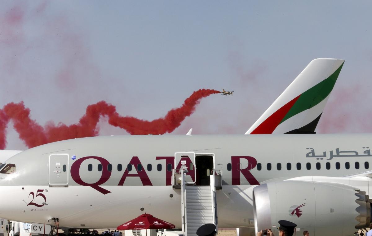 Qatar Airways Threatens To Split Oneworld Alliance Over