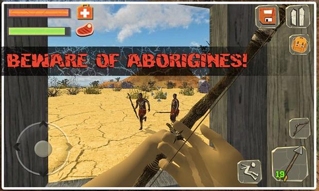 Screenshot Survival Island 3