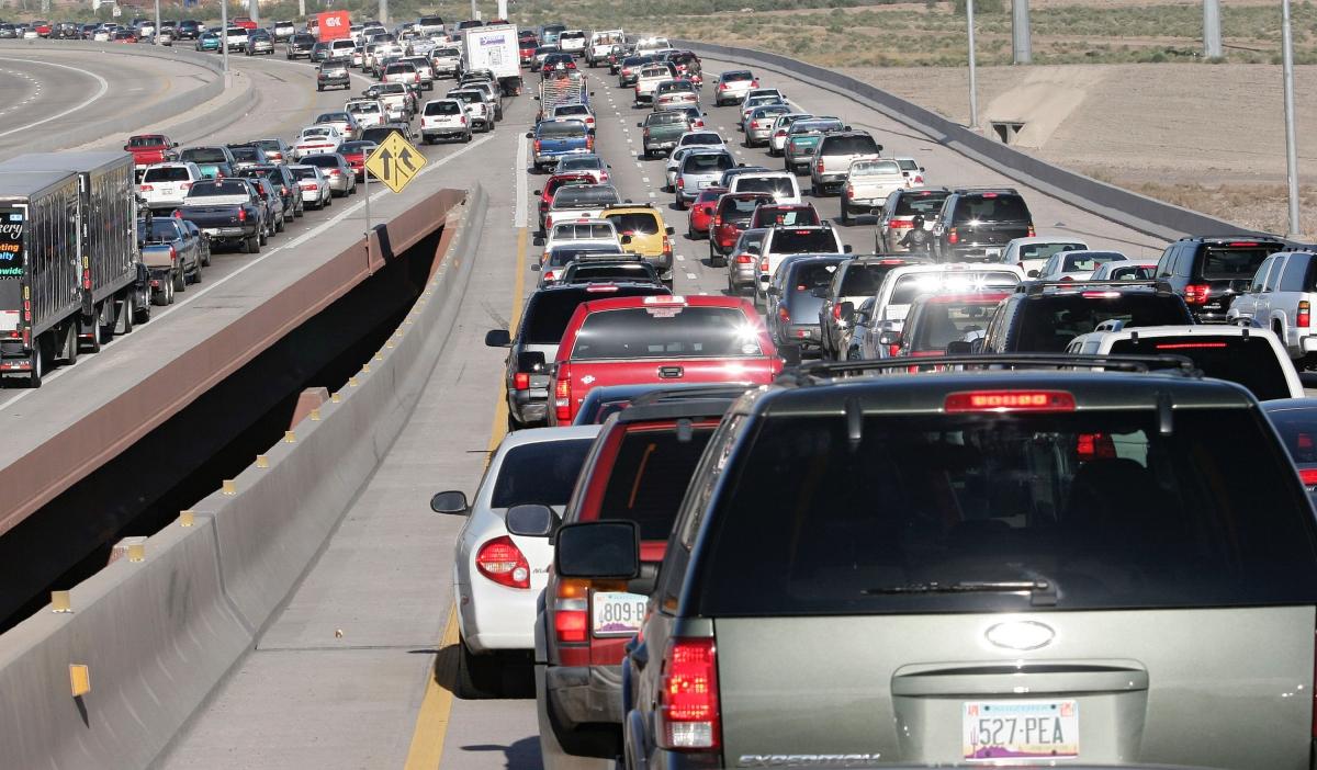 Woman killed in Arizona 'road rage' attack