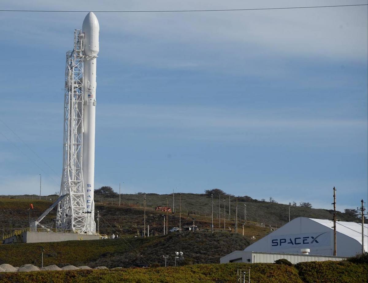 SpaceX Jason3 Elon Musk