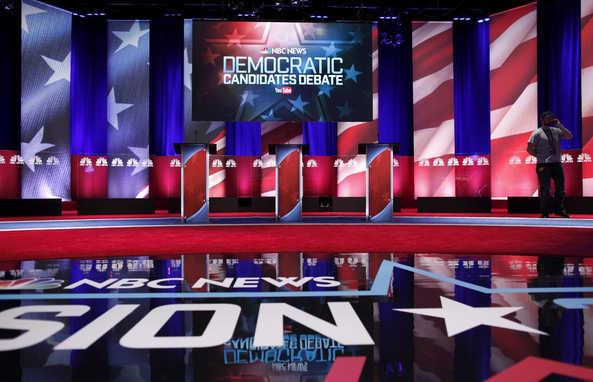 Democratic Debate #4