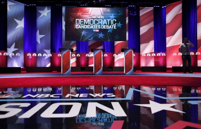 Democratic Debate #4
