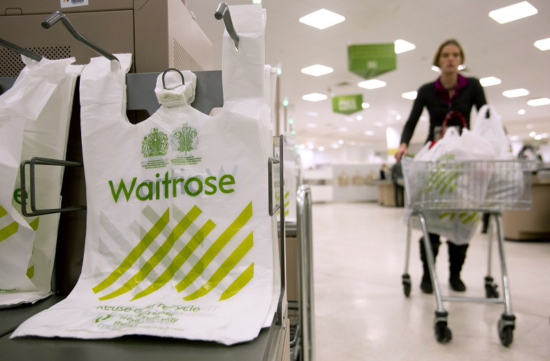 Waitrose to speed up payments to its smallest suppliers