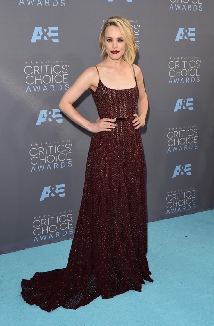 Critics' Choice Awards 2016